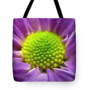 Come Closer - Digital Painting Effect Tote Bag