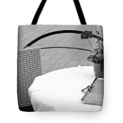 Come Dine With Me Tote Bag