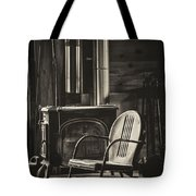 Come Sit A Spell Tote Bag