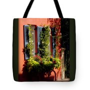 Come To My Window Tote Bag