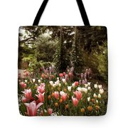 Come What May Tote Bag