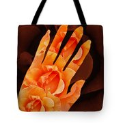Comfort Color Version Tote Bag