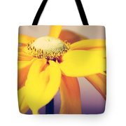 Comfort In Me Tote Bag