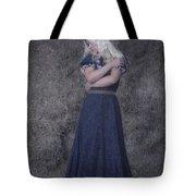 Comfort Tote Bag by Joana Kruse