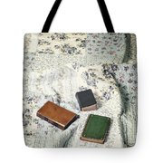 Comfy Reading Time Tote Bag