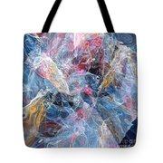 Coming Forth Tote Bag