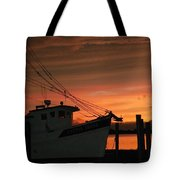 Coming Home... Tote Bag