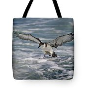 Coming In For Landing... Tote Bag