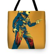 Commando Cody 1 Tote Bag