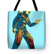Commando Cody 2 Tote Bag