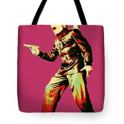 Commando Cody 4 Tote Bag