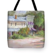 Commerce Street Apalach Tote Bag