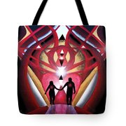 Commitment Tote Bag