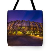 Committed To Learning Tote Bag