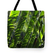 Common Beauty Tote Bag