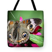 Common Buckeye Junonia Coenia Tote Bag