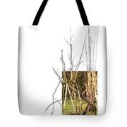 Common Moorhen Tote Bag