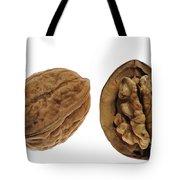 Common Walnut 7 Tote Bag