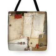Communication R We Really Listening  Tote Bag