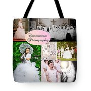 Communion Photography Tote Bag