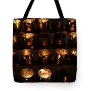 Community Of Faith Tote Bag