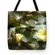 Company For Lily Tote Bag