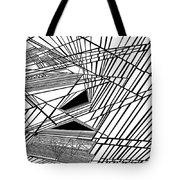 Compassion West Tote Bag