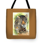Compelling Tote Bag by Barbara Keith