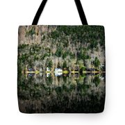 Complete Reflection Tote Bag