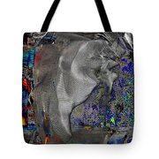 Complex Personality Tote Bag