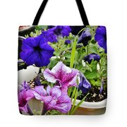 Complimentary Tote Bag