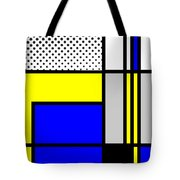 Composition 103 Tote Bag