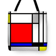 Composition 104 Tote Bag