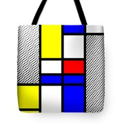 Composition 112 Tote Bag