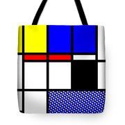 Composition 113 Tote Bag