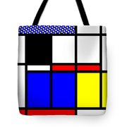 Composition 114 Tote Bag