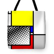 Composition 115 Tote Bag