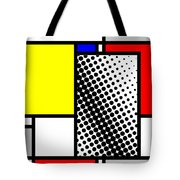 Composition 116 Tote Bag