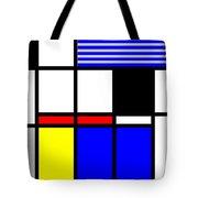 Composition 117 Tote Bag