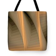 Composition 137 Tote Bag