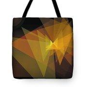 Composition 28 Tote Bag