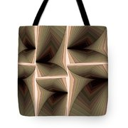 Composition 282 Tote Bag
