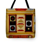 Composition - 6 - Tote Bag