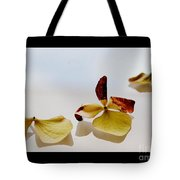 Composition Tote Bag