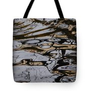 Composition Of Nature Tote Bag