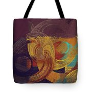 Composix - 164164100a2t1 Tote Bag by Variance Collections