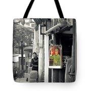 Comrade Mao Tote Bag