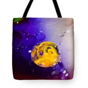 Conceive Tote Bag by Charles Dobbs