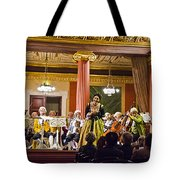 Concert In Vienna Tote Bag