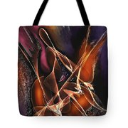 Concerto Tote Bag by Francoise Dugourd-Caput